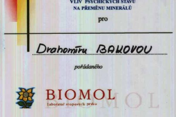 biomol III db