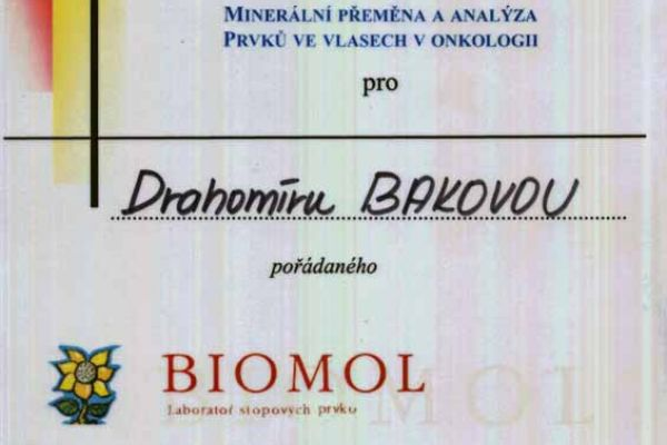 biomol IV db